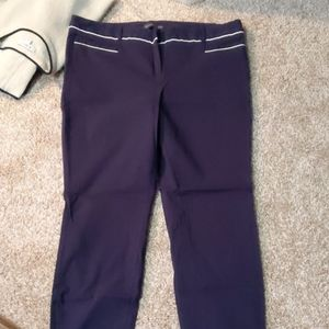 The Limited brand stretch pant